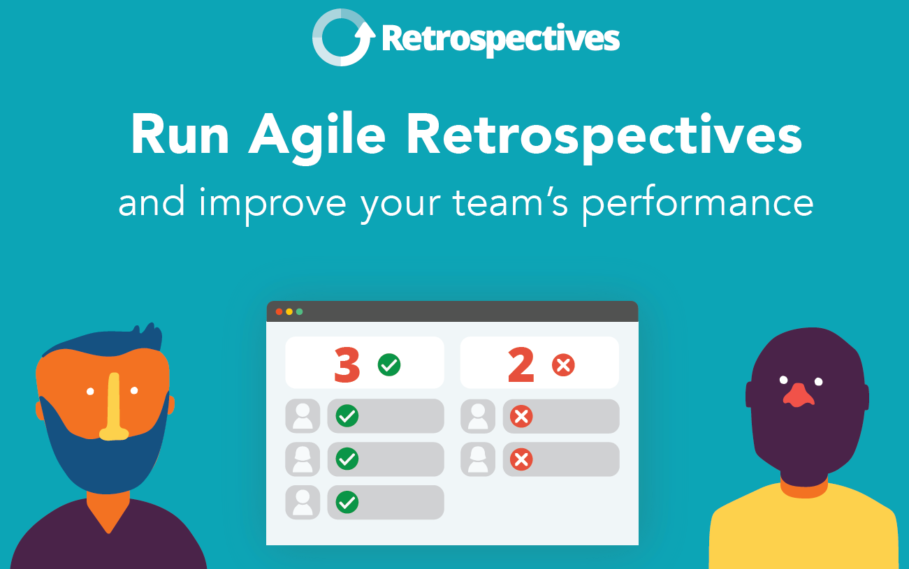 Agile retrospectives template
